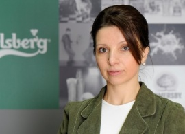 Maya Taseva, HR Director at Carlsberg Bulgaria: Critical Thinking and Creativity are Closely Interrelated
