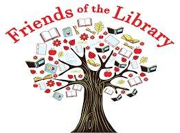 """Seventh """"FRIENDS OF THE LIBRARY"""" Donation Campaign"""