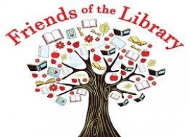 "Seventh ""FRIENDS OF THE LIBRARY"" Donation Campaign"