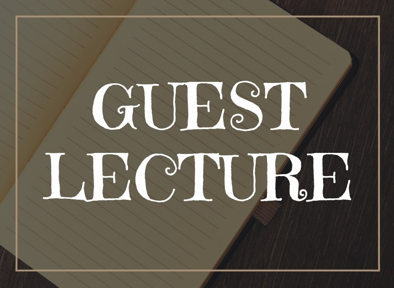 Guest Lecture: The Morality of Self-Interest and the Facts that Support It, by Craig Biddle