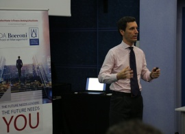 Professor Federico Chiavazza of SDA Bocconi Talks Trends in Real Estate