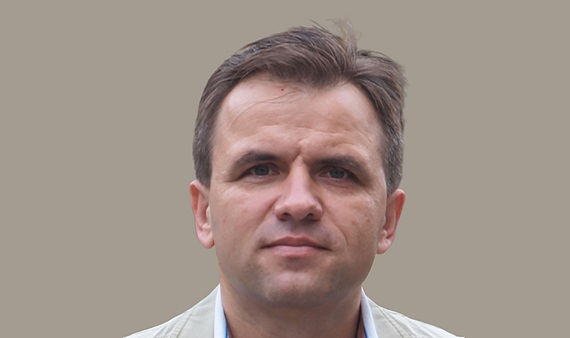 "Emil Tsenov ('95): AUBG Professors ""Taught Us How to Think Independently"""