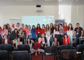 ABLE Mentor Blagoevgrad Season 5 Kicks Off