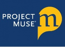 Project MUSE Temporarily Available for Free