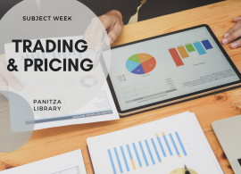 Trading and Pricing Subject Week