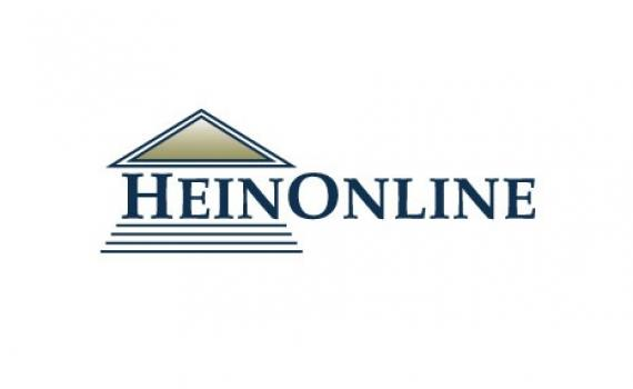 Free Trial to HeinOnline's International Core Package