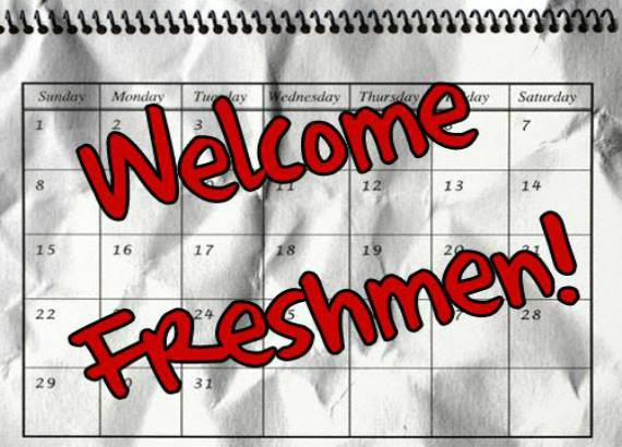 Library Orientation - Fall 2020