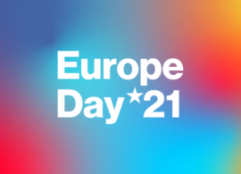 9 May - Europe Day