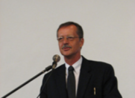 AUBG Welcomes New President