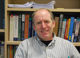 """William Clark: """"My job is to help students see what is worthwhile in science"""""""
