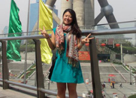 Sieun Lim '16: From the Far East to Eastern Europe