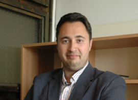 Professor Rossen Petkov: Marketing, Business Adventures and Coming back to AUBG