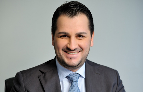 """Professor Alexander Dourchev: The EMBA - """"a great business opportunity for my company"""""""