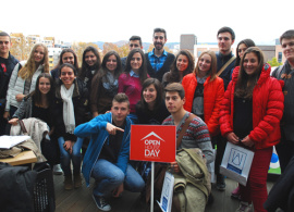Open House Day @ AUBG