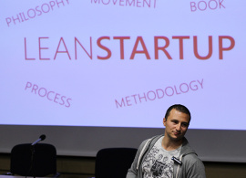 The Lean Startup Approach