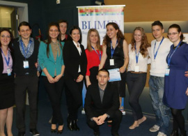 "BLIMUN 2015 – ""Do you want to be a future leader?"""