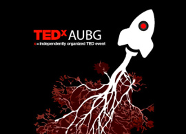 Go Beyond Natural with TEDxAUBG