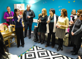 A Women and Gender Resources Center Opens its Doors to the AUBG Community
