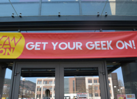 FanCon 2015: Get Your Geek On