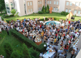 AUBG Welcomes its Most Diverse New Coming Class Ever