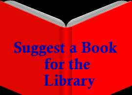 Tell us what you want to read