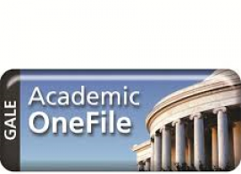 Academic OneFile Trial