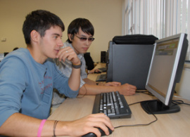 New Major in Information Systems Ready for Fall 2009