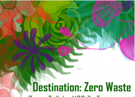 Destination Zero Waste: Guest Talk by NGO Za Zemiata and Professor William Clark. March 28, 2016