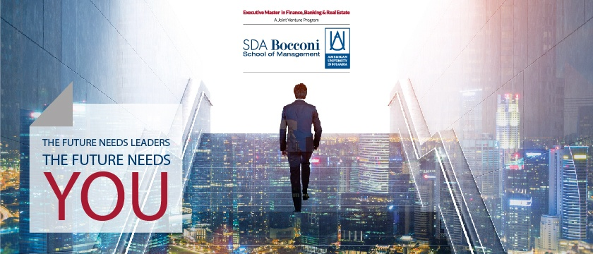 Joint Venture Program SDA Bocconi and AUBG