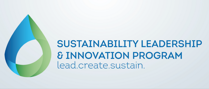 SUSTAINABILITY LEADERSHIP AND INNOVATION PROGRAM