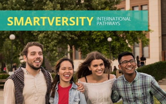 How to Apply - Smartversity International Pathways