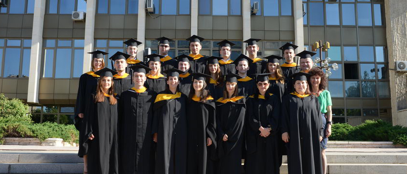 Information For EMBA Graduates